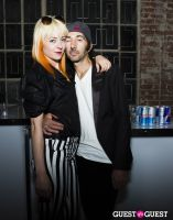 Found: Photographs of the Rolling Stones Opening Reception #23