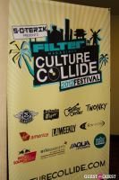 FILTER Magazine's Culture Collide Kick-Off Party #1