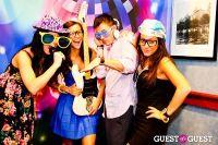 Josie Style Birthday Party #71