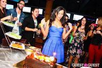 Josie Style Birthday Party #102