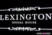 CLOVE CIRCUS @ LEXINGTON SOCIAL HOUSE #9