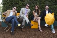 Veuve Clicquot Polo Classic Los Angeles #2