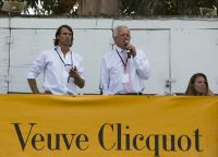 Veuve Clicquot Polo Classic Los Angeles #11