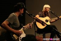 The Raveonettes acoustic performance and Q&A #5