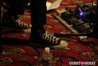 The Raveonettes acoustic performance and Q&A #8