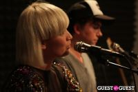 The Raveonettes acoustic performance and Q&A #13