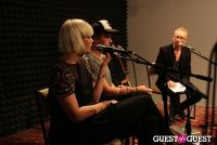 The Raveonettes acoustic performance and Q&A #20