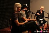 The Raveonettes acoustic performance and Q&A #21