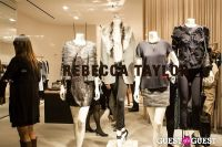Equinox & Rebecca Taylor Holiday Preview to support Strides Against Breast Cancer #14