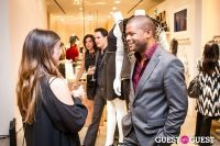 Equinox & Rebecca Taylor Holiday Preview to support Strides Against Breast Cancer #45