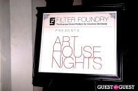 Filter Foundry presents Art House Night - Terry O'Neill Exhibit #136