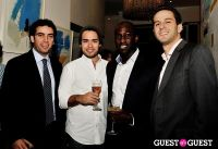 Newel Hosts the Debut of Aman & Meeks on Open House NYC and Newel Relaunch Anniversary #58