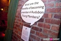 Audubon Young Members Save the Sound Benefit #110