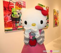 HELLO KITTY HELLO ART! #6