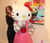 HELLO KITTY HELLO ART! #12