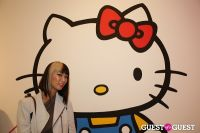 HELLO KITTY HELLO ART! #77