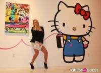HELLO KITTY HELLO ART! #138