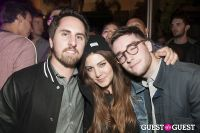 Private Label Opening Night at Lure: Jamie XX and John Talabot #24