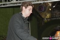 Private Label Opening Night at Lure: Jamie XX and John Talabot #30