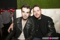 Private Label Opening Night at Lure: Jamie XX and John Talabot #71