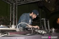 Private Label Opening Night at Lure: Jamie XX and John Talabot #110