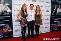 Gene Simmons & Wolfgang Puck Host Rocktoberfest Red Carpet Gala #2