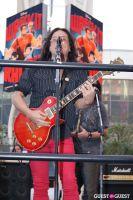 Gene Simmons & Wolfgang Puck Host Rocktoberfest Red Carpet Gala #3