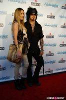 Gene Simmons & Wolfgang Puck Host Rocktoberfest Red Carpet Gala #16