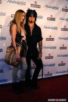 Gene Simmons & Wolfgang Puck Host Rocktoberfest Red Carpet Gala #18