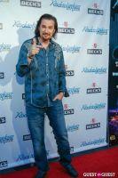 Gene Simmons & Wolfgang Puck Host Rocktoberfest Red Carpet Gala #20
