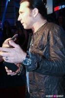 Gene Simmons & Wolfgang Puck Host Rocktoberfest Red Carpet Gala #36