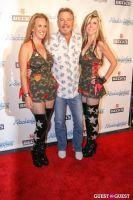 Gene Simmons & Wolfgang Puck Host Rocktoberfest Red Carpet Gala #38
