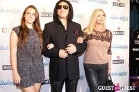 Gene Simmons & Wolfgang Puck Host Rocktoberfest Red Carpet Gala #47