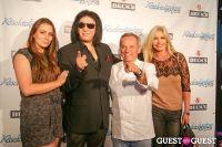 Gene Simmons & Wolfgang Puck Host Rocktoberfest Red Carpet Gala #48