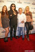 Gene Simmons & Wolfgang Puck Host Rocktoberfest Red Carpet Gala #49