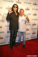 Gene Simmons & Wolfgang Puck Host Rocktoberfest Red Carpet Gala #50