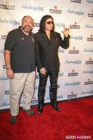 Gene Simmons & Wolfgang Puck Host Rocktoberfest Red Carpet Gala #54