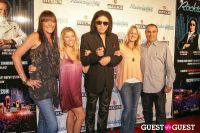 Gene Simmons & Wolfgang Puck Host Rocktoberfest Red Carpet Gala #56