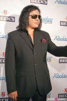 Gene Simmons & Wolfgang Puck Host Rocktoberfest Red Carpet Gala #57