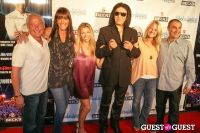 Gene Simmons & Wolfgang Puck Host Rocktoberfest Red Carpet Gala #58