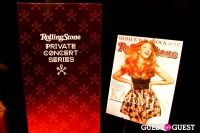 Rolling Stone Private Concert Series Ft. Santigold and Karmin #42