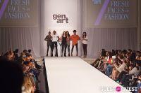 GenArt Fresh Faces in Fashion LA #32