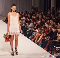 GenArt Fresh Faces in Fashion LA #121