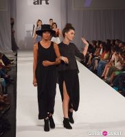 GenArt Fresh Faces in Fashion LA #142