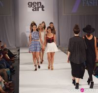 GenArt Fresh Faces in Fashion LA #143