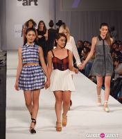 GenArt Fresh Faces in Fashion LA #144