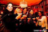Cocktail Couture: La Maison Cointreau Debuts in New York City #10