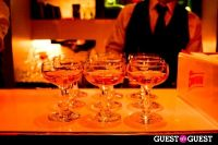 Cocktail Couture: La Maison Cointreau Debuts in New York City #71