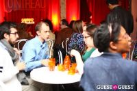 Cocktail Couture: La Maison Cointreau Debuts in New York City #136