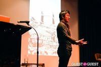 Talk NYC: Tech Madison Avenue #20